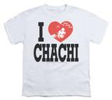 Youth: Happy Days - I Heart Chachi T-Shirt