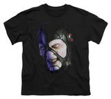 Youth: Farscape - Keep Smiling T-shirts