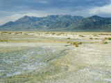Black Rock Desert and High Rock Canyon Emigrant Trails National Conservation Area, Nevada, USA Photographic Print by Scott T. Smith