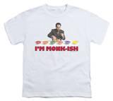 Youth: Monk - I'm Monk Ish Shirts