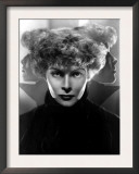 Katharine Hepburn in Multiple Exposure Shot from the Mid 1930s Posters