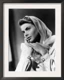 Casablanca, Ingrid Bergman, 1942 Posters