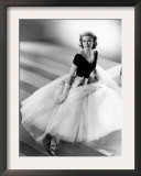 Grace Kelly, Mid 1950s Posters