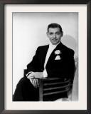 Clark Gable, c.1930s Pôsters
