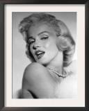 Marilyn Monroe, Mid 1950s Posters