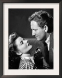 Woman of the Year, Katharine Hepburn, Spencer Tracy, 1942 Pôsters