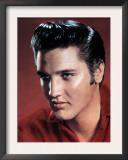 Elvis Presley Arte