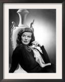 Holiday, Katharine Hepburn, 1938 Pôsters
