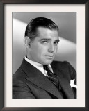 Clark Gable, April 4, 1931 Posters