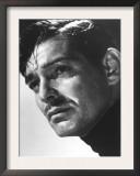 Clark Gable, c.1930s Poster