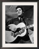 King Creole, Elvis Presley, 1958 Posters