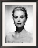 Grace Kelly, 1955 Poster