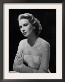 Grace Kelly, 1956 Posters