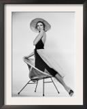 Grace Kelly, c.1950s Arte