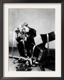 The Cameraman, Buster Keaton, 1928 Pôsters