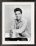 Jailhouse Rock, Elvis Presley, 1957 Pôsters