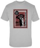 Rage Against the Machine - Postage Stamp T-Shirt