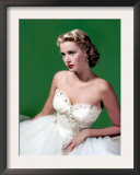 Grace Kelly, Mid-1950s Posters