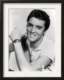 Elvis Presley, c.1950s Poster