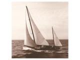 Sailing VIII Reproduction giclée Premium