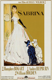 Sabrina -- Italian Impressão original