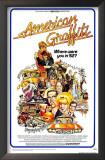 アメリカン・グラフィティ(1973年) ポスター