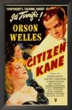 Citizen Kane Pôsteres