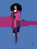 Fashion 1 Stampe di Arnaud Tracol