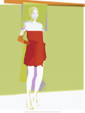 Fashion 3 Stampe di Arnaud Tracol
