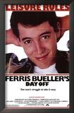 Ferris Bueller's Day Off Print