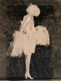 Silhouette 3 Konst av Aurore De La Morinerie