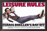 Ferris Bueller's Day Off Prints