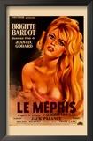 Mepris, Le Prints