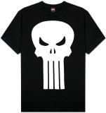 The Punisher  - Plain Jane T-Shirt