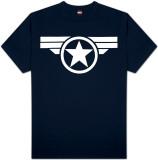 Captain America  - Good Ol' Steve Kleding