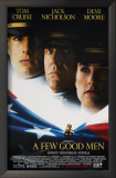 A Few Good Men Pôsters