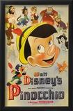 Pinocchio Print