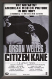 Citizen Kane Arte