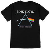 Pink Floyd – Dark Side of the Moon T-Shirts