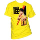 Bruce Lee - Blood T-shirts