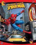 Spider-Man - N.Y.C Posters
