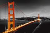 San Francisco - Golden Gate Foto