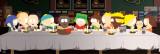 South Park - Das Letzte Abendmahl Kunstdrucke