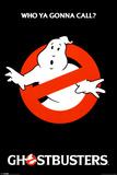 Caça-Fantasmas (Ghostbusters) Pôsteres