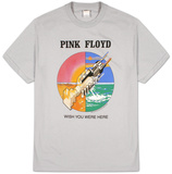 Pink Floyd - Wish you were here Tshirts