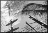 Hawaii, 1958 Impressão montada