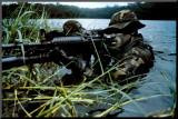 Pazienza - Soldato Stampa montata