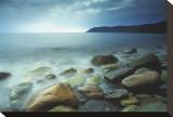 Meat Cove, Nova Scotia Impressão em tela esticada por Andrew Ren