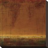 Affirmation Stretched Canvas Print by Jennifer White