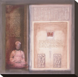 Ancient Virtue Bedruckte aufgespannte Leinwand von  Verbeek & Van Den Broek